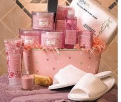 Spa Gift Baskets For Women Spa Gift Basket For Women Christmas Pinterest For Women Spa