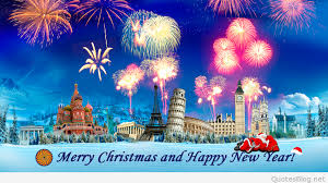 best merry christmas u0026 happy new year quotes 2016