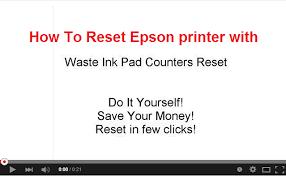 reset epson 1390 printer reset epson 1390 lazer printer with tool