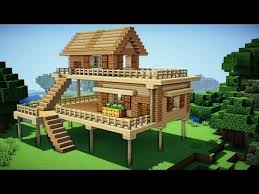 Top  Best Minecraft Things To Build Ideas On Pinterest - Minecraft home designs