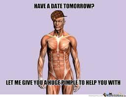 Body Meme - scumbag body by momoxs meme center