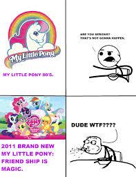 Meme Cereal - cereal guy meme mlp fim by jackjack71 on deviantart