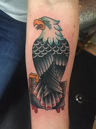 eagle tattoo minneapolis tattoo shop in mn