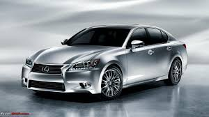 lexus car black lexus the indian challenge edit launched range starts from rs