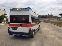 bollanti l u0027eccellenza nel settore ambulanze e veicoli sanitari