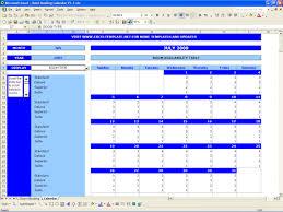 Restaurant Reservation Sheet Template Booking Calendar Excel Templates
