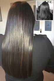 hairstyles for bonded extentions from a short crop to a gorgeous concave bob fitted with a half