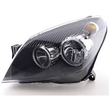 opel astra 2004 black buy vauxhall astra headlights free uk shipping