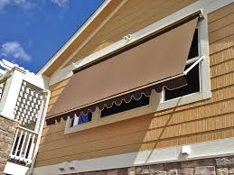 Sunbrella Retractable Awning Prices Robusta Heavy Duty Retractable Window Awning