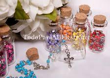 baptism recuerdos baptism christening party rosaries fillers ebay