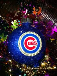 105 best ornaments images on chicago cubs