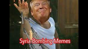 Syria Meme - syria bombing memes youtube