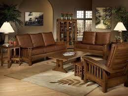 Mission Chairs For Sale Mission Style Furniture Family Room Craftsman With Area Rug Built