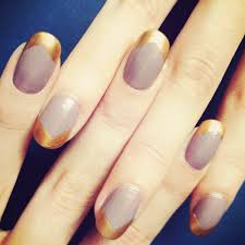 six fresh takes on the french manicure by jin soon choi u2014 vogue