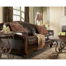 ashley furniture barcelona sofa barcelona antique sofa signature design by ashley furniture