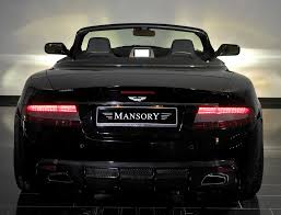 mansory cars for sale 2007 mansory db9 review supercars net