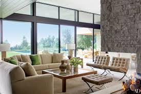 Home Interior Design Living Room Photos by 18 Stylish Homes With Modern Interior Design Photos
