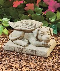 pet memorials how to choose a pet memorial