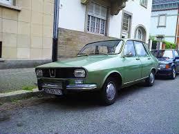renault car 1980 spot a car november 2014