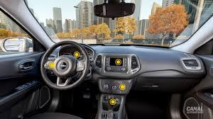 jeep compass 2017 interior 2017 jeep compass interior images reverse search
