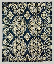 Bedspreads Quilts And Coverlets American Quilts And Coverlets Essay Heilbrunn Timeline Of Art