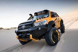 image result for toyota hilux tonka concept old faithful toyota