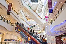 central plaza rama 9 ix in bangkok bangkok shopping malls