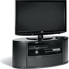 black tv stand u2013 flide co