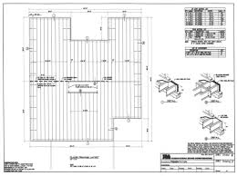 residential plan structural wood corporation placement plans