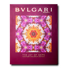 gems bulgari the joy of gems book by vivienne becker assouline