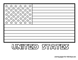 american flag coloring pages dr odd color the american