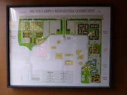 Sonoma State Campus Map by Sonoma State University Campus Encounters
