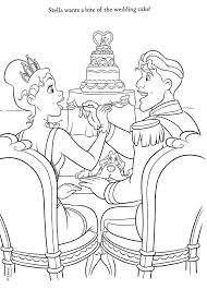 25 wedding coloring pages ideas kids wedding