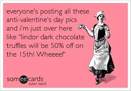 I Hate Valentines Day Meme - which anti valentine s day quote describes you playbuzz