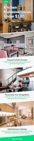 how to choose under cabinet lighting kitchen 156 best images about apartament essentials on pinterest glass
