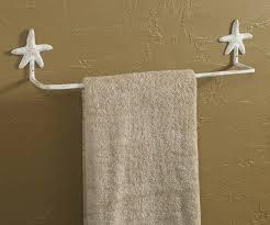 starfish towel starfish towel bar 24 primci country towel holders