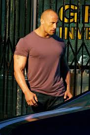 is there a miscer that has a similar bodytype to dwayne