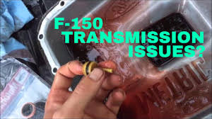 2005 ford f150 torque converter problems 2004 2008 ford f 150 transmission problems service flush dies