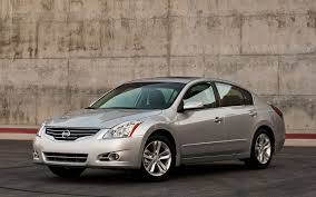 silver nissan versa nissan stanza review and photos