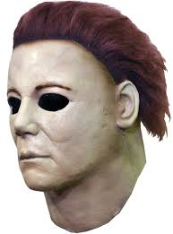 the official page of halloweenman87 michael myers figures masks