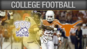 college football week 14 predictions tcu horned vs