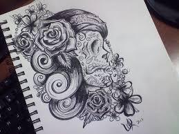 sugar skull tattoo designs 3 best tattoos ever