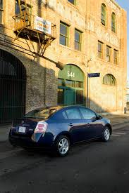 sentra nissan 2009 2009 nissan sentra 2 0 sl review autosavant autosavant