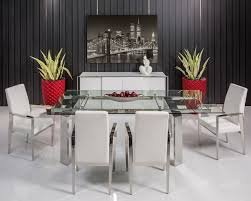 The Naked Dining Table Modern Dining Room Miami By El - Dining room sets miami