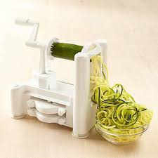 paderno cuisine spiral vegetable slicer paderno spiral vegetable slicer ladles linens kitchen shoppe