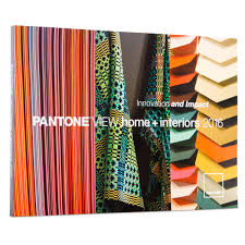 pantoneview home interiors 2016 with cotton swatches