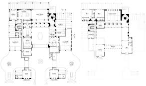 top 25 best interior courtyard house plans ideas on pinterest