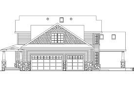house plans com craftsman house plans tillamook 30 519 associated designs
