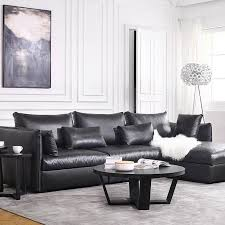 Best  Leather Sofa Set Ideas Only On Pinterest Natural - Modern sofa italian design