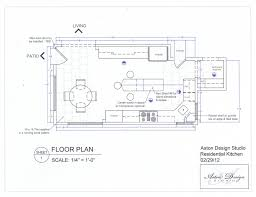 Easy Floor Plan Creator by Amazing 90 How To Design A Kitchen Floor Plan Design Ideas Of